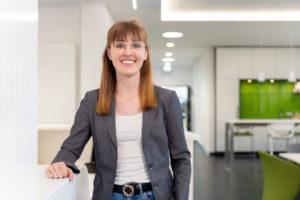 Verena Schreindl - Verwaltung